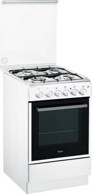 Комбинированная плита Whirlpool ACMK 5131/WH/1