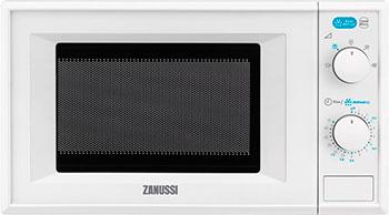 Микроволновая печь - СВЧ Zanussi ZFM 20110 WA микроволновая печь zanussi zfm20110wa