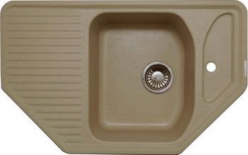 Кухонная мойка LAVA A.1 (DUNE светлый беж) цены онлайн