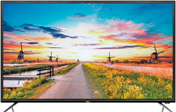 Фото LED телевизор BBK. Купить с доставкой