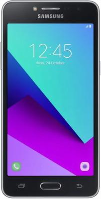 Мобильный телефон Samsung Galaxy J2 Prime (2016) SM-G 532 F черный цена 2017