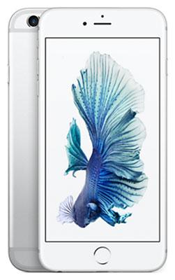 Смартфон Apple iPhone 6S Plus 32 Gb Silver (MN2W2RU/A)