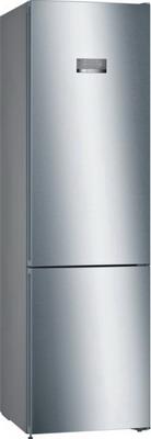 Двухкамерный холодильник Bosch KGN 39 VL 22 R холодильник bosch kgn39nw13r двухкамерный белый