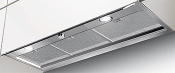 Встраиваемая вытяжка Faber IN-NOVA Smart X A 60 кухонная вытяжка faber glove af x a60