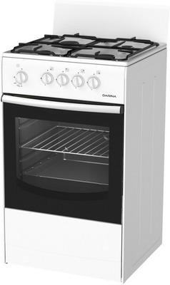 Газовая плита Darina S GM 441 001 W T5