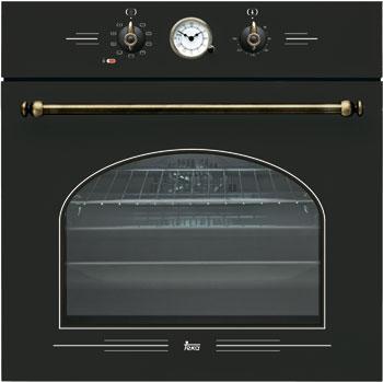 Встраиваемый электрический духовой шкаф Teka HR 650 AG B электрический духовой шкаф teka hr 650 bg b