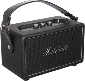 Портативная акустика Marshall Kilburn Steel Edition marshall kilburn black