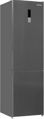 Двухкамерный холодильник Kenwood KBM-2000 NFDX термоконтейнер арктика 2000 30 л зеленый