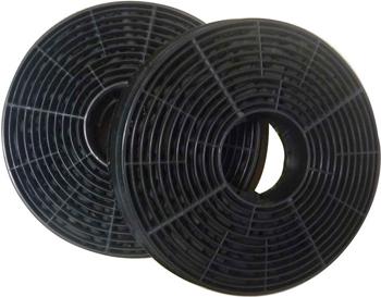 Угольный фильтр Lex R (комплект из 2шт) угольный фильтр lex r комплект из 2шт