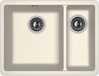 Кухонная мойка Florentina Вега 335/160 жасмин FS мойка кухонная florentina вега 500 жасмин