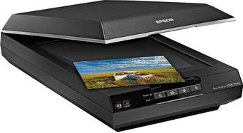 Сканер Epson Perfection V 600 Photo