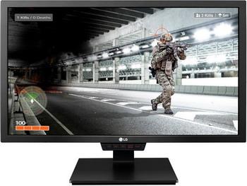ЖК монитор LG 24 GM 79 G-B Black esisto new black quilted puffer vest msrp $79 dbfl