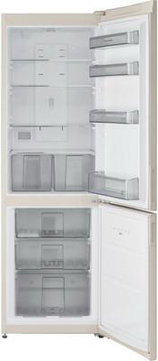 Двухкамерный холодильник Schaub Lorenz SLUS 335 X4M двухкамерный холодильник schaub lorenz slus 335 u2 небесно голубой
