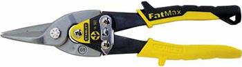 Ножницы по металлу Stanley универсальные 2-14-563 инструмент stanley aviation 2 14 563