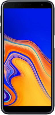Мобильный телефон Samsung Galaxy J6+ (2018) SM-J 610 F черный