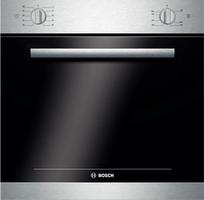 Встраиваемый газовый духовой шкаф Bosch HGN 10 G 050 пила дисковая bosch gks 55 g 601682000