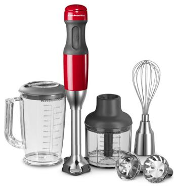 Погружной блендер KitchenAid 5KHB 2571 EER блендер kitchenaid 5ksb 1585 eer