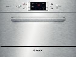 Посудомоечная машина с открытой панелью Bosch SKE 52 M 55 RU ActiveWater Smart bosch ske 52m55