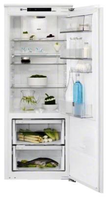 Встраиваемый однокамерный холодильник Electrolux ERC 2395 AOW встраиваемый холодильник electrolux enn 92841 aw