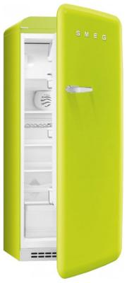 Однокамерный холодильник Smeg FAB 28 RVE1 однокамерный холодильник smeg fab 28 rve1