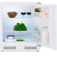 Встраиваемый однокамерный холодильник Beko BU 1100 HCA встраиваемый холодильник beko cbi 7771