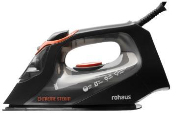 Утюг Rohaus RI 810 K гладильная система rohaus ri 1010 b