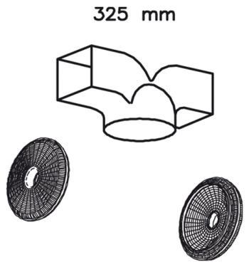 Комплект для режима циркуляции Teka 1/C комплект для режима циркуляции teka 1 l