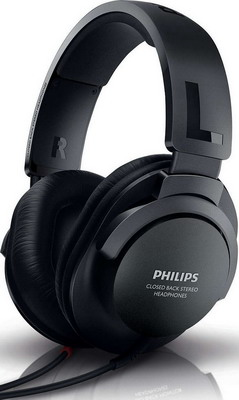 Наушники Philips SHP 2600/00 цена 2017