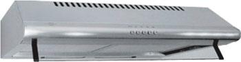 Вытяжка козырьковая MBS AZALEA 150 INOX mbs ruta 150 white