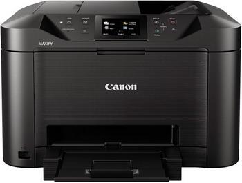 МФУ Canon MAXIFY MB 5140 мфу canon maxify mb2140
