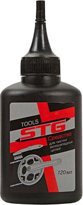 Средство для чистки велосипедных цепей STG Х74049 комплект велосипедных крыльев stg yc 118cf r для колес диаметром 24 26