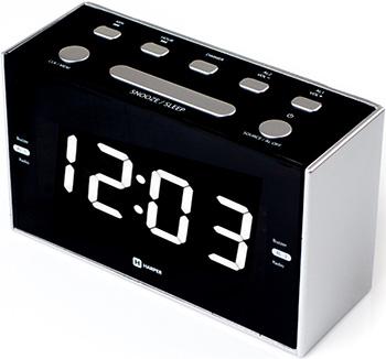 Радиобудильник Harper HCLK-2041 BLACK