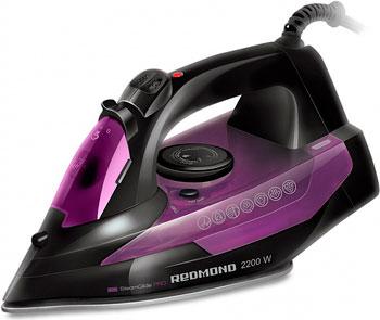 Утюг Redmond RI-C 257 redmond ri c218 violet утюг