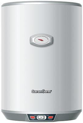 Водонагреватель накопительный Garanterm GTR 30 V водонагреватель garanterm gtr 50v круглый нержавейка
