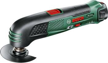 цена на Многофункциональная шлифовальная машина Bosch PMF 10.8 LI (0.603.101.925)