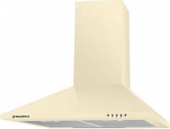 Вытяжка купольная MAUNFELD CORSA LIGHT 50 (C) бежевый corsa