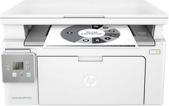 МФУ HP LaserJet Ultra M 134 a RU (G3Q 66 A) мфу hp deskjet ink advantage ultra 2529 k7w 99 a