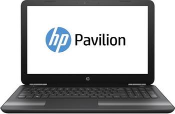 Ноутбук HP Pavilion 15-au 123 ur (Z6K 49 EA) Onyx Black монитор hp pavilion 22xi