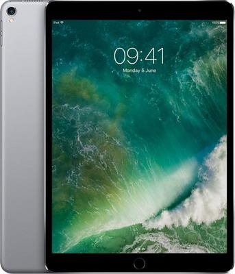 все цены на  Планшет Apple iPad Pro 10.5 64 Gb Wi-Fi + Cellular серый космос (MQEY2RU/A)  онлайн