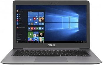 Ноутбук ASUS ZenBook UX 310 UA-FC 647 T (90 NB0CJ1-M 12160) серый