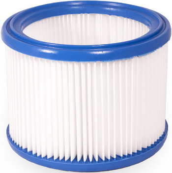 Фильтр Filtero FP 120 PET Pro пылесборники filtero kar 30 5 pro 5 шт для aeg bosch dewalt flex hilti karcher milwaukee nilfisk alto protool ryobi sparky stihl корвет