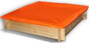 Защитный чехол для песочниц Paremo PS 116-02 оранжевый
