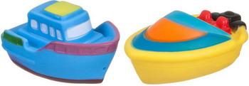 Набор игрушек для купания Bondibon ВВ1736 bondibon студия дизайна вечерние платья