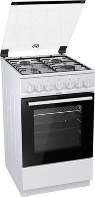 Газовая плита Gorenje GI 5221 WH  плита кухонная gorenje gi 632e35 wkb