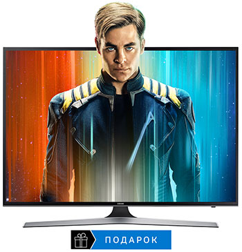 4K (UHD) телевизор Samsung UE-49 MU 6103 UXRU цены