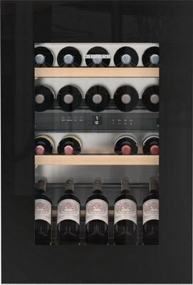 Встраиваемый винный шкаф Liebherr EWTgb 1683 Vinidor встраиваемый винный шкаф liebherr uwt 1682
