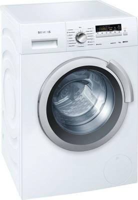 Стиральная машина Siemens WS 10 K 267 OE стиральная машина siemens ws12k247oe