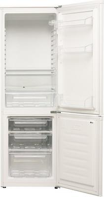 Двухкамерный холодильник Reex RF 16925 W двухкамерный холодильник don r 297 g