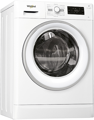 Стиральная машина Whirlpool FWSG 81083 WSV стиральная машина стандартная whirlpool fscr 90420