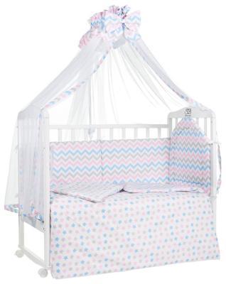 Комплект постельного белья Sweet Baby Stelle Rosa